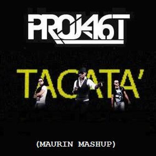 Romano & Sapienza Feat. Rodriguez Vs. Project 46 - Iceberg Tacatà (Maurin MashUp)