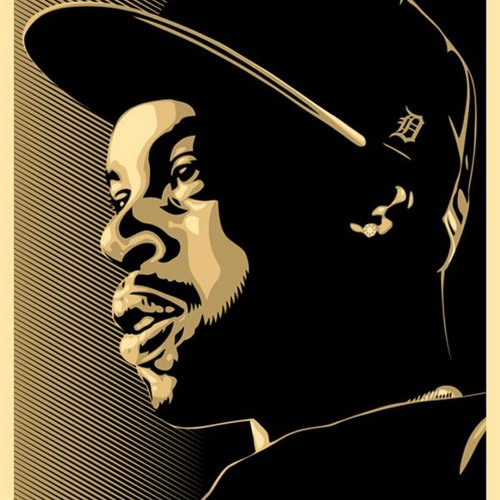 Jay Dee The King (J Dilla Tribute)