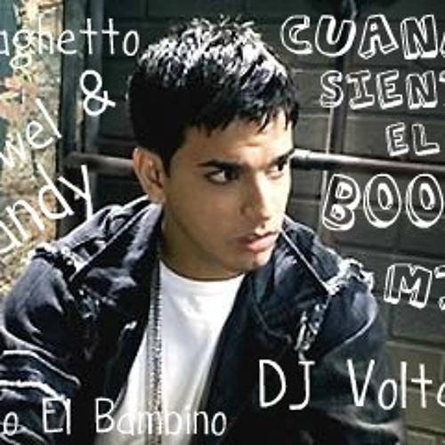 Cuando Sienta El Boom - DJ Voltaje FT. Tito El Bambino Delaghetto Jowell & Randy