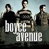 Boyce Avenue - Closer