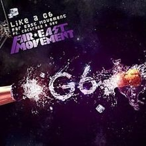 Far East Movement - Like a G6 (Alvarix Remix)