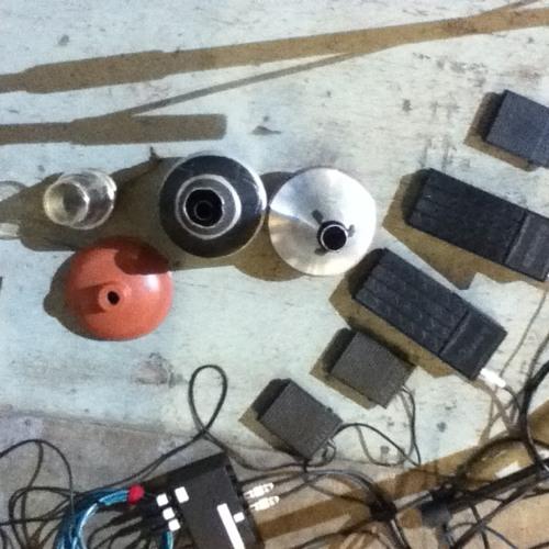 TimeArt-Shackle-Trytone collaboration