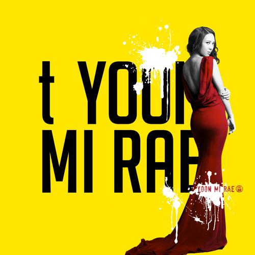 윤미래 (Tasha) Yoon Mi Rae  - Get It In (feat. Smokey Robotic) (English ver.)