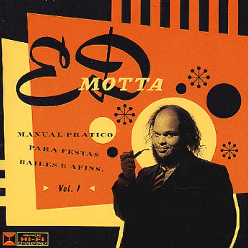 Ed Motta - Hie Lupørini Bootleg