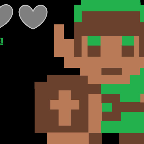 Legend of Zelda THEME