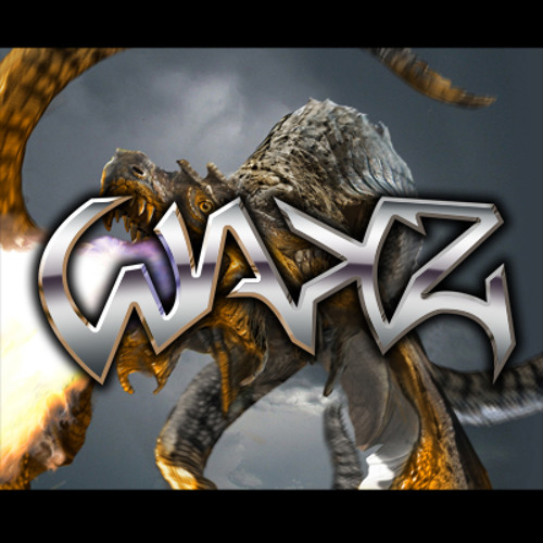 The Wakz - Aggro Dragon Pt. 1 - (Original Drumstep Mix) FREE DOWNLOAD 2013-remaster