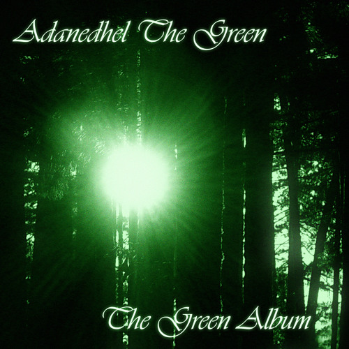 #3 - The Green Album - 2009