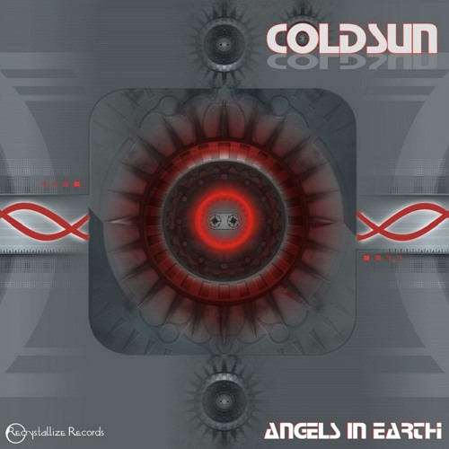 02. Spiritual Readers - COLDSUN EP Angels In Earth @ Recrystallize Records.