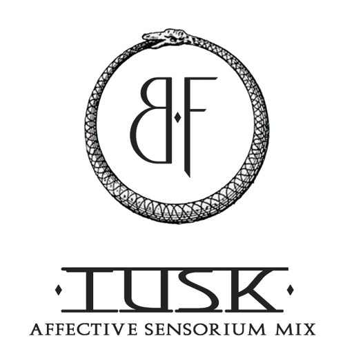 TUSK-Affective-Sensorium-Mix