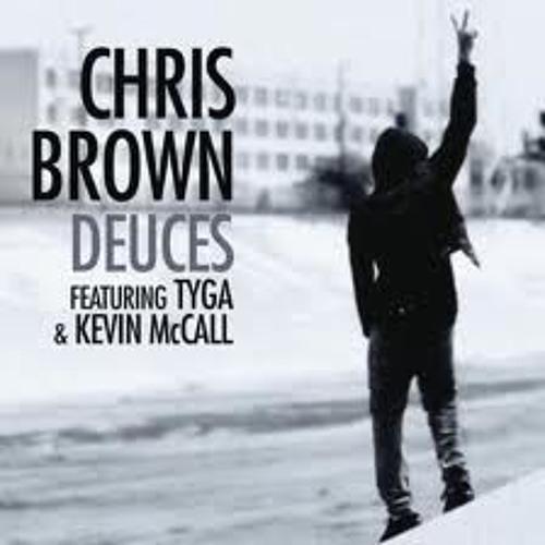Chris Brown ft Tyga - Deuces (By Actzeedan)