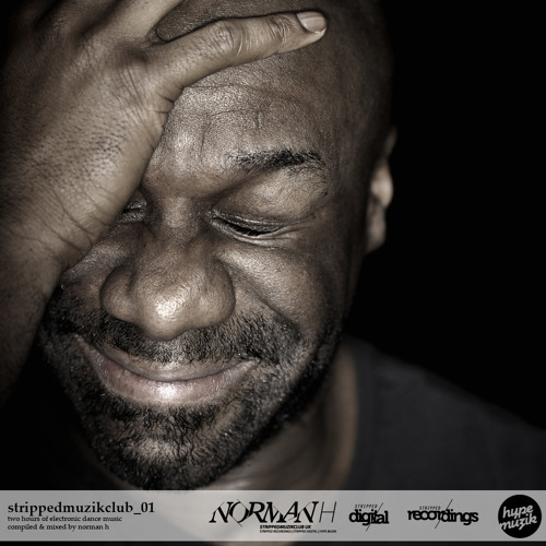 Promo Mix_Compiled & Mixed By Norman H - StrippedMuzikClub_01