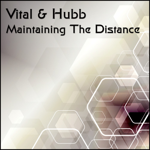 Vital & Hubb - Maintaining The Distance