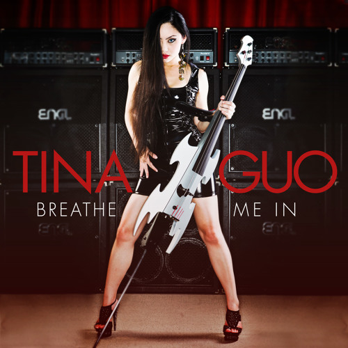 BREATHE ME IN by Tina Guo
