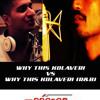 DJ Prasan-why this kolaveri di tamil VS why this kolaveri di english R&B remix