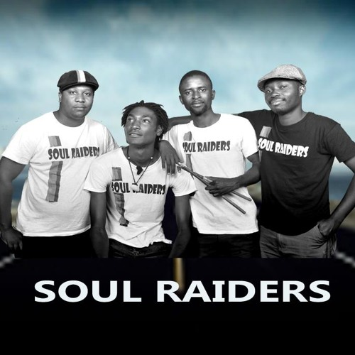 Soul Raiders - SUNAONE