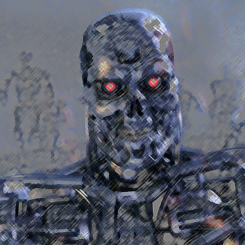 Terminator ( LENTOE Electro Mix)