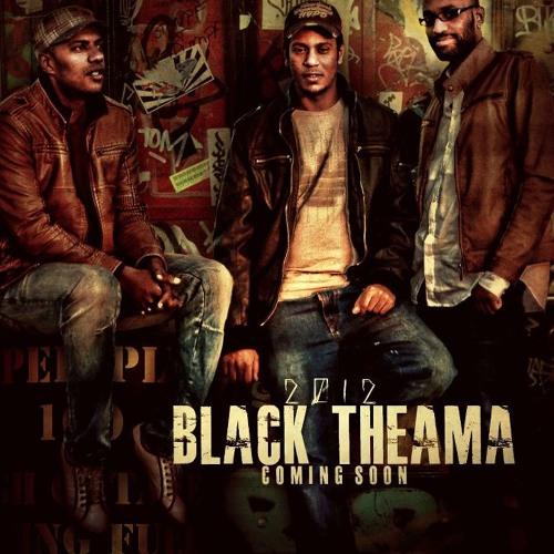 Black Theama - Hor   بلاك تيما - حر
