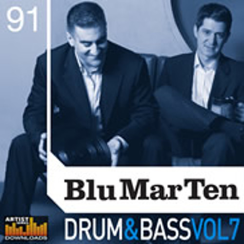 Blu Mar Ten - Drum and Bass Vol.7