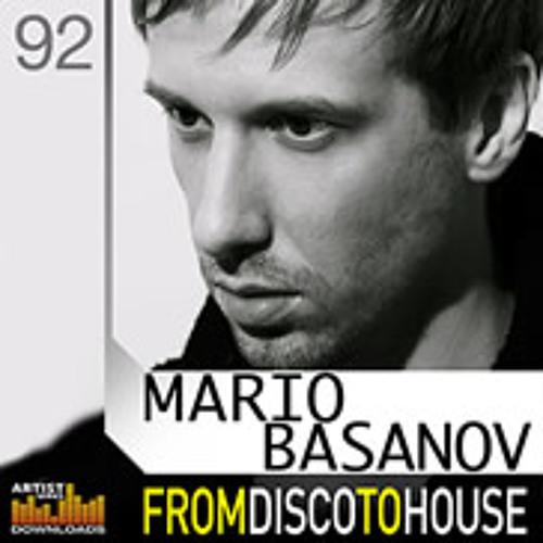 Mario Basanov - From Disco To House