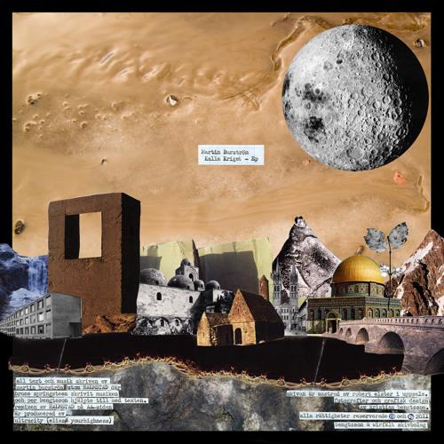 Martin Burström - Halmstad - Ultracity Epic Mayhem Dub  Release March  2012