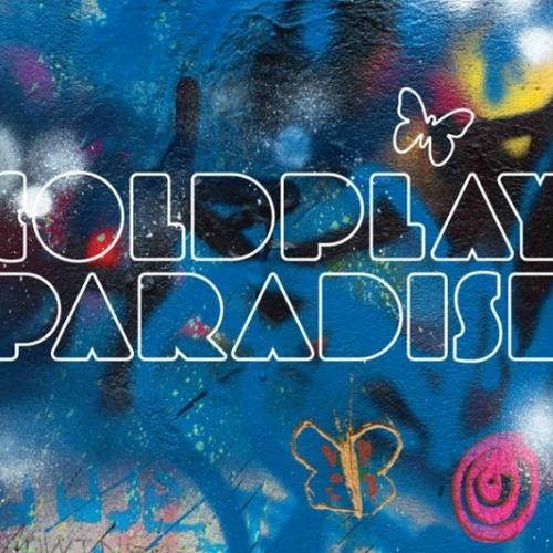 Coldplay paradise  remix (house piano remix)
