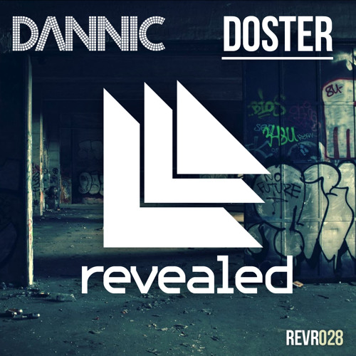 Dannic - Doster [OUT NOW]