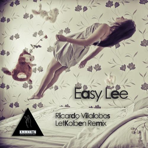 Ricardo Villalobos - Easy Lee (LetKolben Remix)