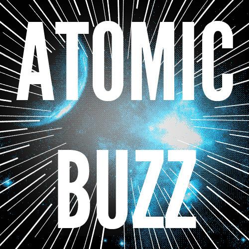 Atomic Buzz - KidAvenger Original Mixtape