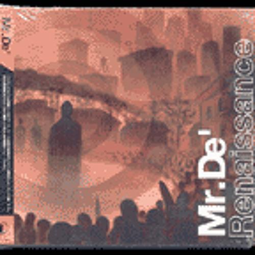 Mr. De'-The Blues Pt. 2