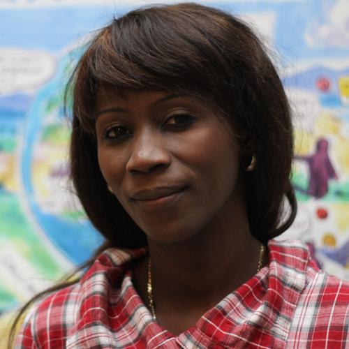 DFID podcast - Sister Fa on female genital cutting