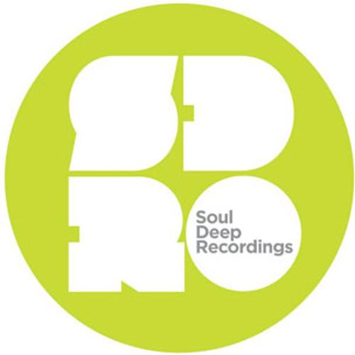 Skeletone - Strange behaviour  [ Soul Deep Recordings ]