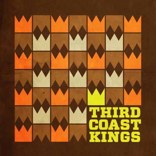 THIRD COAST KINGS - Spicy Brown