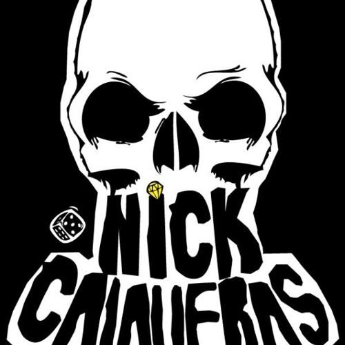 Vete (Dj Raff Remix) - Nick Calaveras