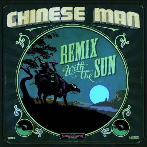 Chinese Man - The Mourning Sun (ft. Jeru The Damaja)