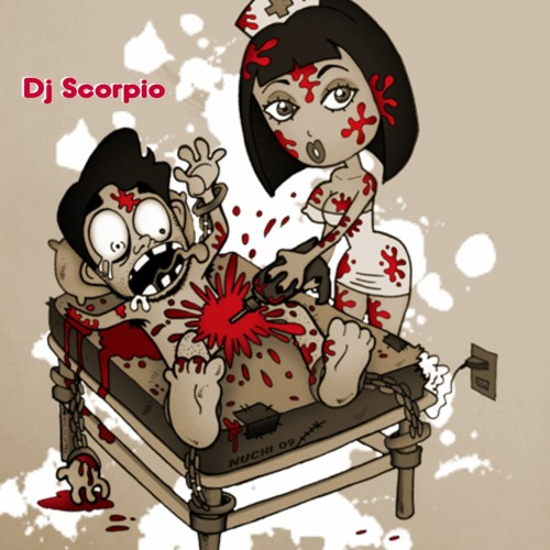 Dj Scorpio - U don't have to try dis (Original Mix)