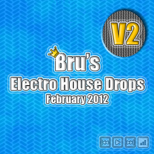 Electro Drops (Part 2)  (02/2012) FREE DOWNLOAD