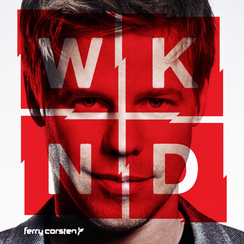 Ferry Corsten ft. Ben Hague - Ain't No Stoppin'