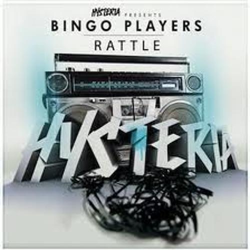 Bingo Players- Rattle (Kisbeat! Rmx) PREVIEW -FULL TRACK IN DESCRIPTION-