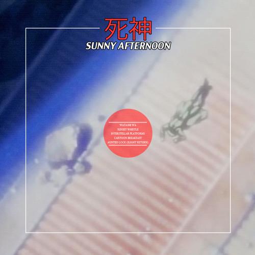 Shinigami - Sunset Whistle