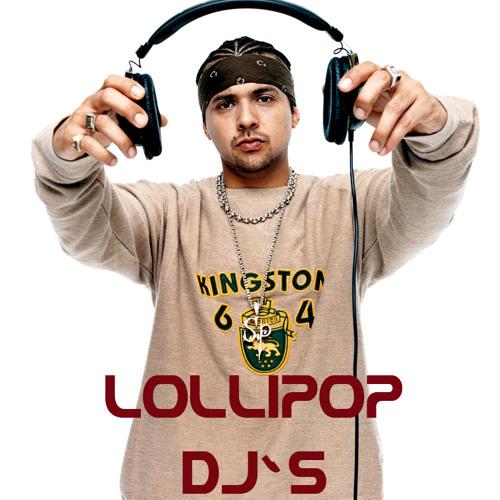 Sean Paul - Get Busy (Lollipop DJ`s Remix)