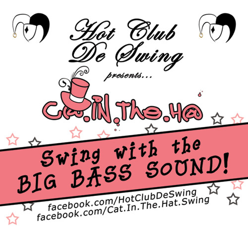 Swing with the Big Bass Sound!