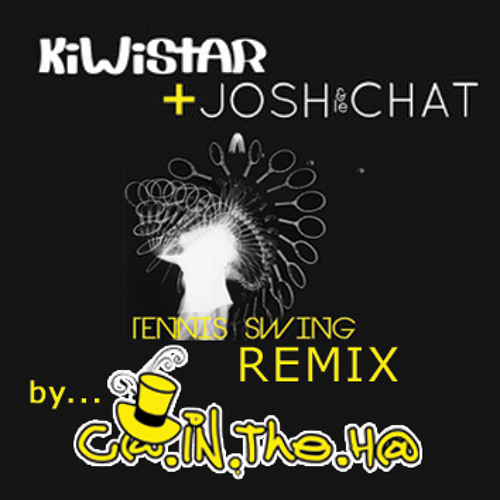 Kiwistar  Josh Et Le Chat - Tennis Swing C In The H -9755