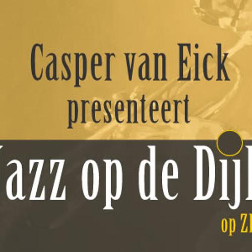 Crescent DQ bij radio 'Jazz op de Dijk' (Daedalus)