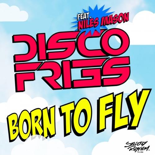 Disco Fries ft. Niles Mason - Born To Fly