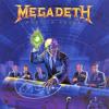 Megadeth - Dawn Patrol - Bass