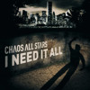 Chaos All Stars - We Are The Sinners (remixed by Psy'Aviah)