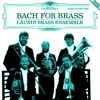 Bach - Prelude and Fuge G-Dur [Brass Quintet]