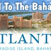 BEN To The Bahamas!