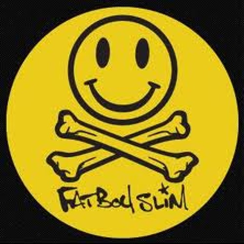 Fatboy Slim - Right Here, Right Now (Abel Ramos Brighton With Love Mix)