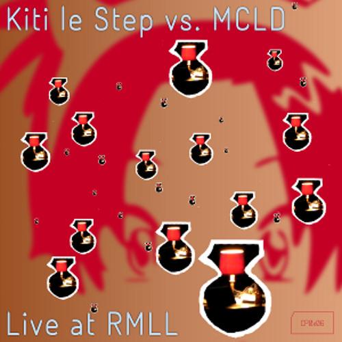 Kiti le Step vs MCLD - Paris